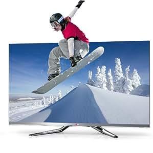 LG 47LM860V 119 cm (47 Zoll) Fernseher (Full HD, Triple Tuner, 3D, Smart TV)