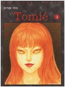 Tomié Edition simple Tome 3