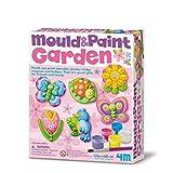 4M 5603512 - Giochi creativi, Kit modellaggio, il giardino