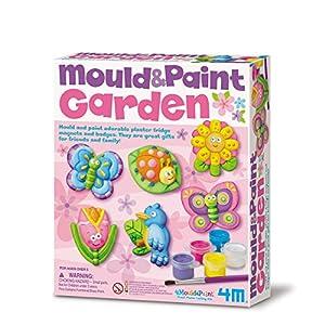 4M - Mould & Paint Garden (004M3512)