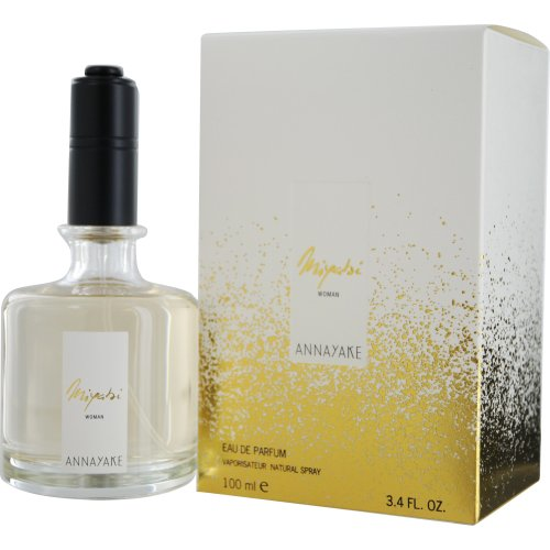 Annayake Miyabe Woman Eau de Parfum Spray (1 x 100 ml) - Label Ernte