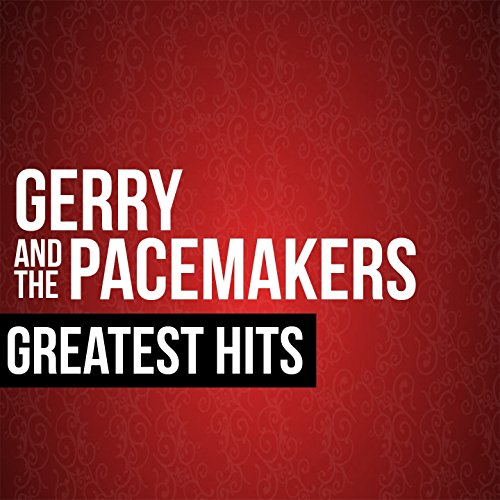 Gerry & the Pacemakers Greates...