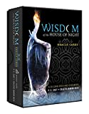 Wisdom of the House of Night Oracle Cards: A 50-Card Deck and Guidebook - P.C. Cast, Colette Baron-Reid