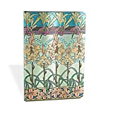 Mucha Tiger Lily Notebook Minio