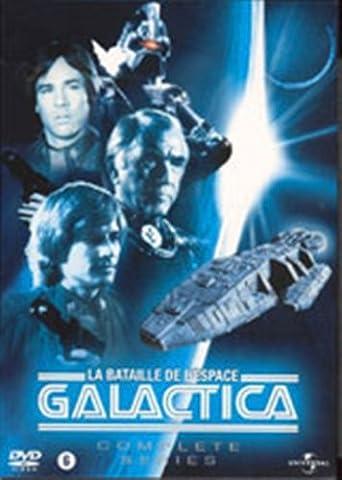 Galactica - L