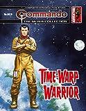 Commando #5018: Time-Warp Warrior