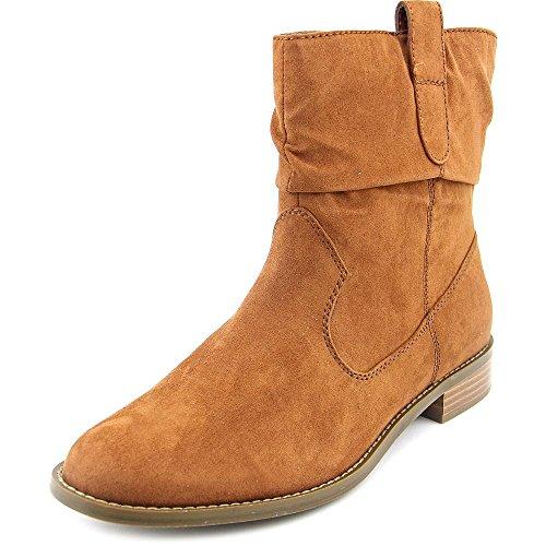 Style & Co Pagee Femmes Simili daim Bottine Saddle