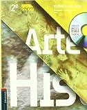 Historia del Arte 2º Bachillerato (Zoom) - 9788426369734