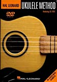 "Best Hal Leonard Hal Leonard Hal Leonard Corporation Hal Leonard Ukulele Strings - Hal Leonard Ukulele Method (DVD): Featuring ""Lil' Rev"" Review"