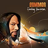 Songtexte von Common - Finding Forever