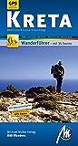 Kreta MM-Wandern: Wanderführer mit GPS-kartierten Wanderungen. - Gunnar Schuschnigg, Luisa Schuschnigg