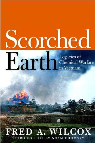 Scorched Earth: Legacies of Chemical Warfare in Vietnam (English Edition)