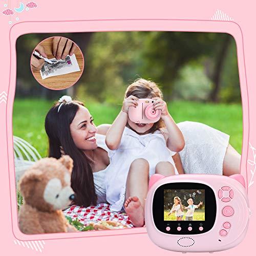 Zoom IMG-3 ymiko fotocamera digitale per bambini