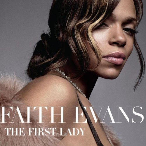 The First Lady (UK Bonus Track...