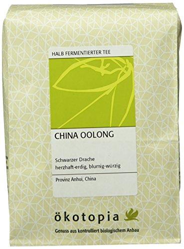 Ökotopia China Oolong, 1er Pack (1 x 200 g)