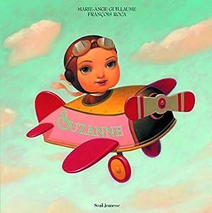 vignette de 'Suzanne (Marie-Ange GUILLAUME)'