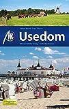 Usedom Reiseführer Michael Müller Verlag: Individuell reisen mit vielen praktischen Tipps (MM-Reiseführer)