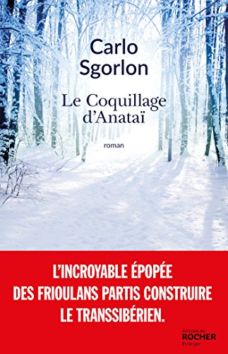 Le Coquillage d'Anataï par Carlo Sgorlon