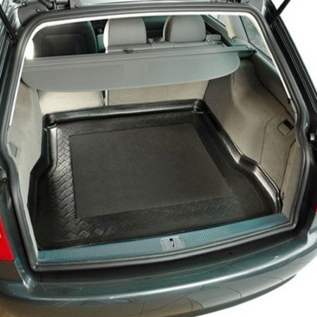 Profi-Gruppe Custom-Fit Trunk Mat With Anti-Slip Surface