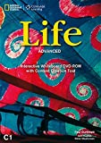 Life - First Edition / C1.1/C1.2: Advanced - Interactive Whiteboard DVD-ROM