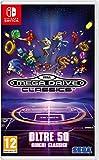 Sega MegaDrive Classics - Nintendo Switch