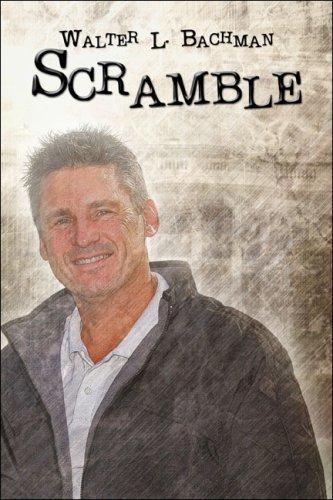Scramble Cover Image