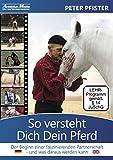 So versteht Dich Dein Pferd - Der Beginn einer faszinierenden Partnerschaft