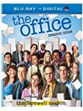 Office: Season Nine [Edizione: Stati Uniti] [Reino Unido] [Blu-ray]