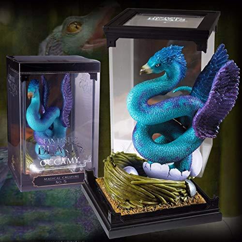 La Colección Noble Criaturas Mágicas Occamy
