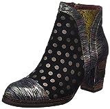 Laura Vita Damen Anna 13 Chelsea Boots, Schwarz (Noir), 40 EU