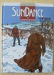 Sundance, tome 4 : Là où souffle le vent du diable