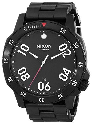 Bristol Crystal (Nixon - -Armbanduhr- A506001)