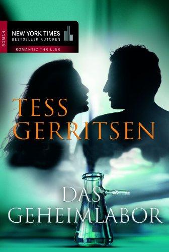 Buchseite und Rezensionen zu 'Das Geheimlabor' von Tess Gerritsen