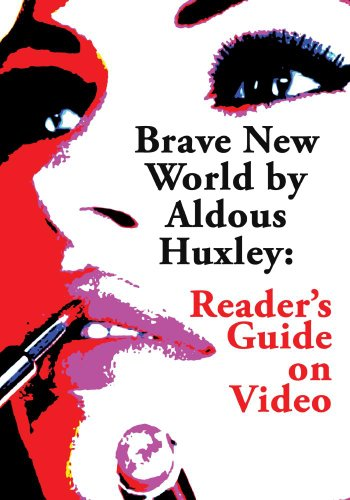 brave-new-world-by-aldous-huxley-readers-guide-on-video