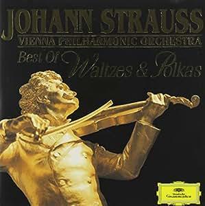 Strauß-Edition (Die schönsten Walzer und Polkas)