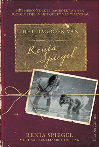 Spiegel Op Je Computer.Het Dagboek Van Renia Spiegel Ebook Renia Spiegel Karin De