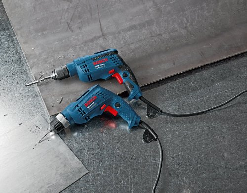 Gut gemocht Bosch Professional GBM 10 RE Bohrmaschine - 20Nm - 600 Watt II82