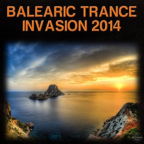 Balearic Trance Invasion 2014