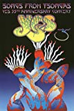 Yes Songs from Tsongas-the 35th Anniversary Concert [Import italien]