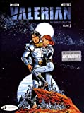 Valerian The Complete Collection Vol. 1 (Valerian and Laureline)