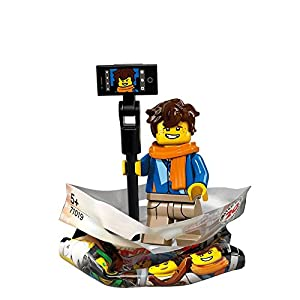 Lego® The Movie di Ninjago 71019Figura–Diverse Minifigure (Jay Walker)  LEGO