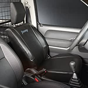 suzuki housse d origine suzuki jimny pour le si ge conducteur ou passager en cuir. Black Bedroom Furniture Sets. Home Design Ideas