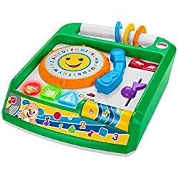 Fisher Price - DJ aprendizaje musical