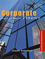 [(Corporate Finance : Theory and Practice)] [By (author) Aswath Damodaran] published on (September, 2003)