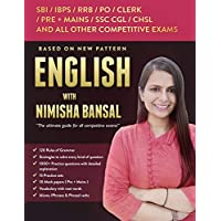 ENGLISH WITH NIMISHA BANSAL