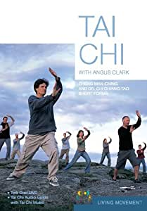Tai Chi with Angus Clark [DVD]