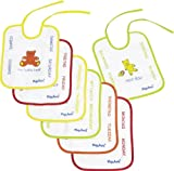 Playshoes 507170 - 7-Tage-Binde-Lätzchen thumbnail