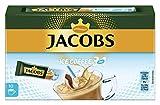 Jacobs Kaffeespezialitäten 3 in 1 Typ Ice Coffee, 120 Eiskaffee Sticks, 12 x 10 Getränke