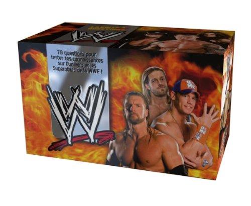 La boîte à questions - WWE