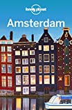 #3: Lonely Planet Amsterdam (Travel Guide)